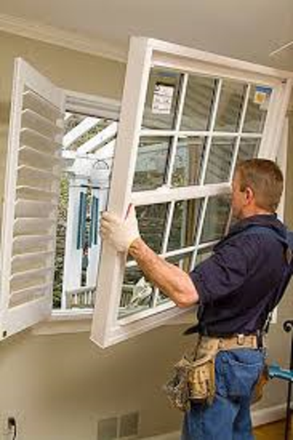 SAME-DAY WINDOW REPAIR & REPLACEMENT SERVICES