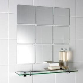 bathrom mirrors