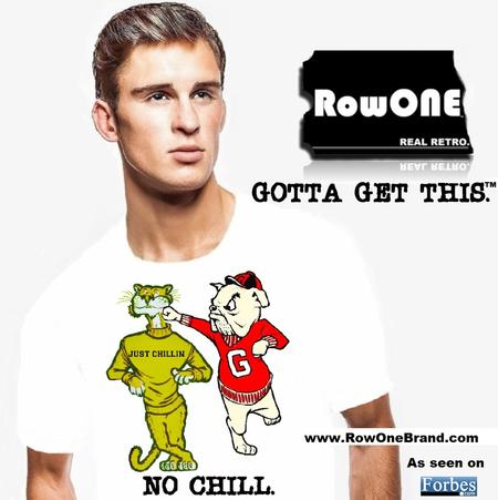 No Chill Punch Tee