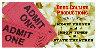 Doug Collins Productions Movie Show Times