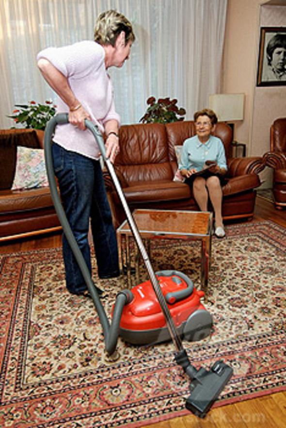 CLEANING FOR SENIOR CARE FACILITIES LAS VEGAS FROM MGM Household Services