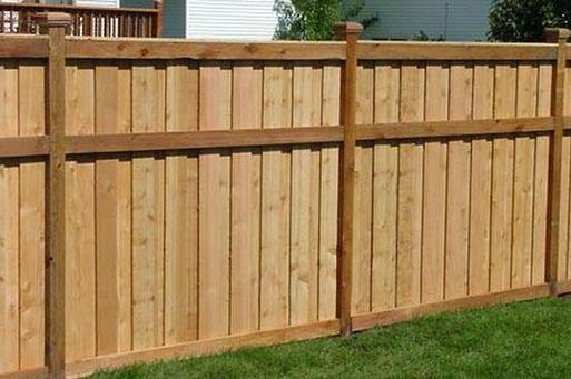 Excellent Wood Fence Contractor in Firth NE | Lincoln Handyman Services