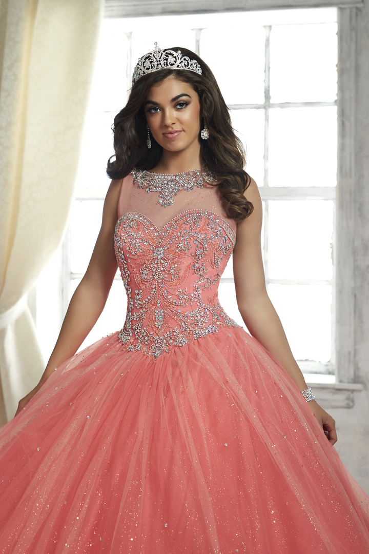 Quinceañera Dress Gallery
