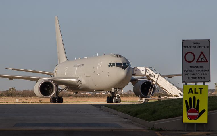 air force 1 italian