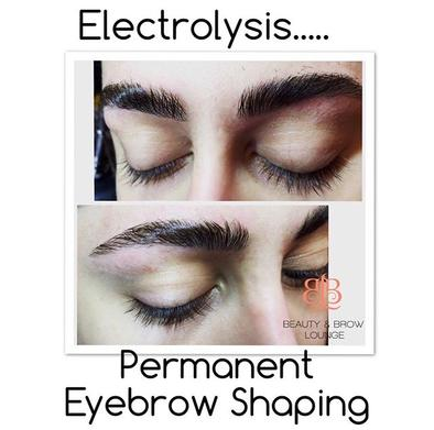 Facts about ELECTROLYSIS