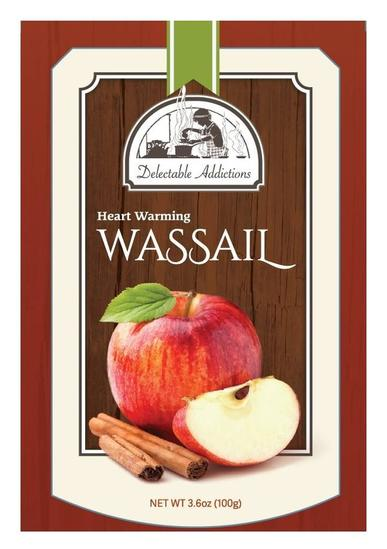 Buy Heart Warming Wassail Mix
