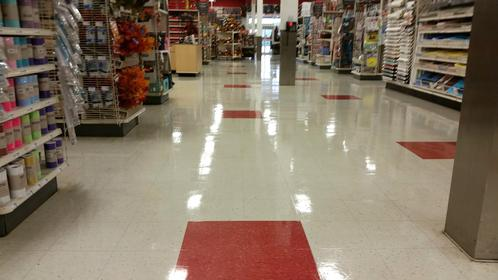 STORE JANITORIAL SERVICES FROM RGV Janitorial Services