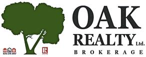 Oak Realty Ltd.