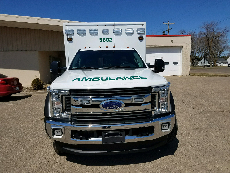 Baldwin Ambulance Service - Emergency Ambulance Service, Cpr