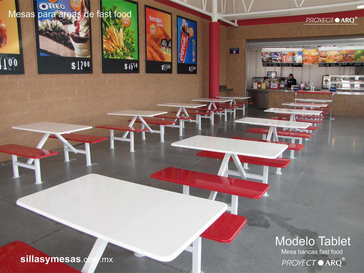 Muebles Para Comedores Industriales # Muebles Para Food Court