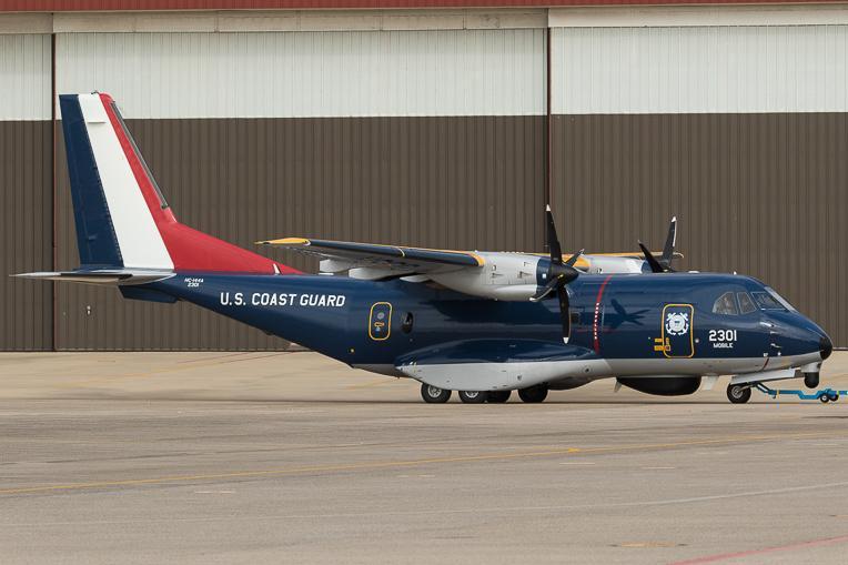 USCG Aviation Training Center, Mobile