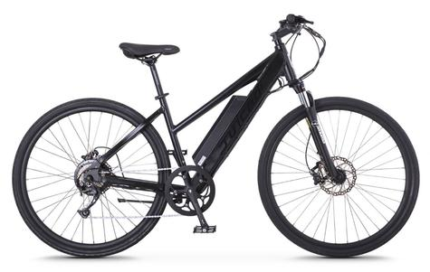 Electric bike Cross Current Juiced Bikes