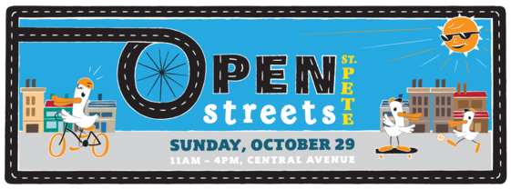 Open Streets St Pete