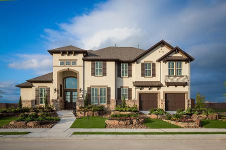 Trendmaker Homes - Trendmaker Homes Floor Plans