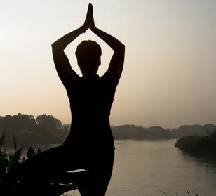 Yoga & Qi Gong/Tai Chi classes