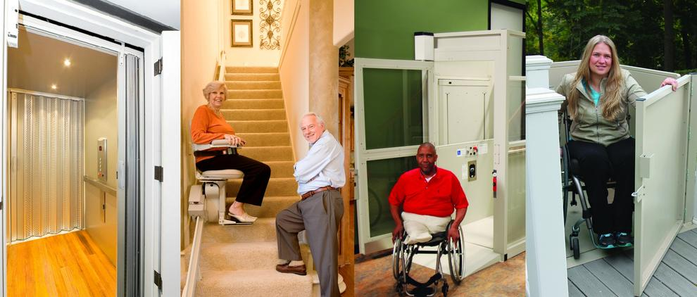 Southern Lifts and Lift Assist. Residential Elevators and Stair Chairs