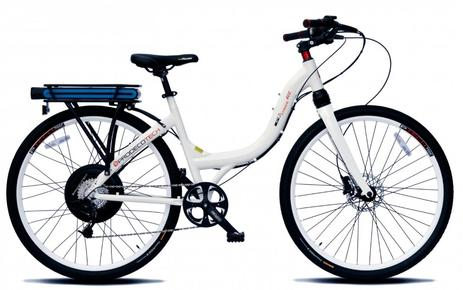 Prodecotech Stride 400M Electric Bicycle