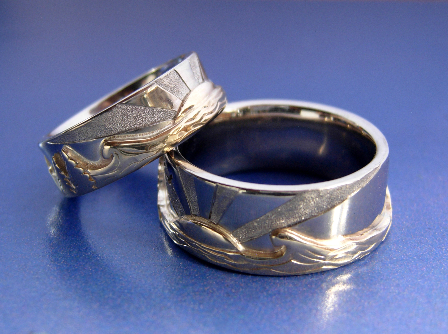 from custom rhodesweddingcoring love blog your co designed has hand story wedding rings carved for rhodes l