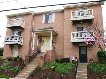 south oakland university of pittsburgh carnegie mellon condo 15213 pittsburgh real estate