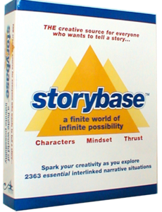 Buy Storybase Software for Writers on Amazon.com