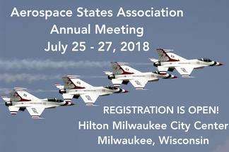Annual Meeting Registration