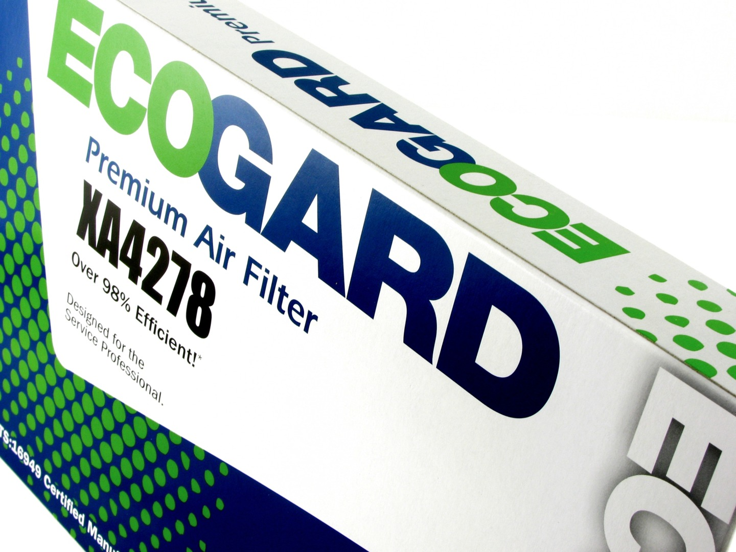 EcoGARD Filters