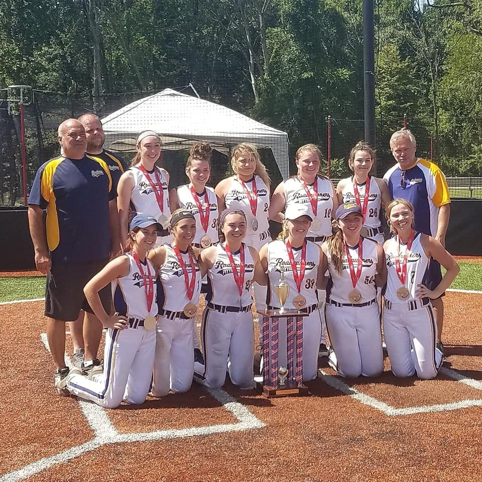Pittsburgh Lady Roadrunners - Fastpitch Teams, Travel Softball