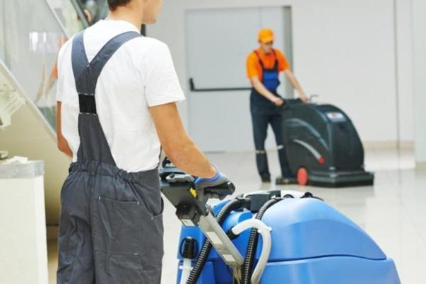 Professional Commercial Building Cleaning Service Building Floor Cleaning Building Housekeeping and Cost Omaha NE | Price Cleaning Services Omaha