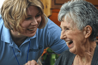 About Home Health Care Sioux Falls