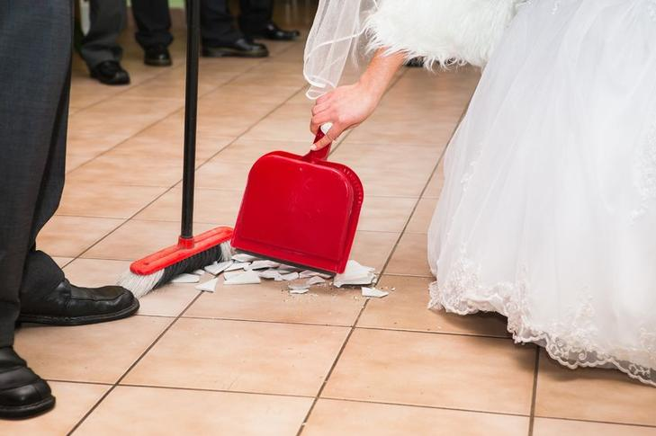 Reliable After Wedding Clean up Service in Omaha NE by Price Cleaning Services Omaha
