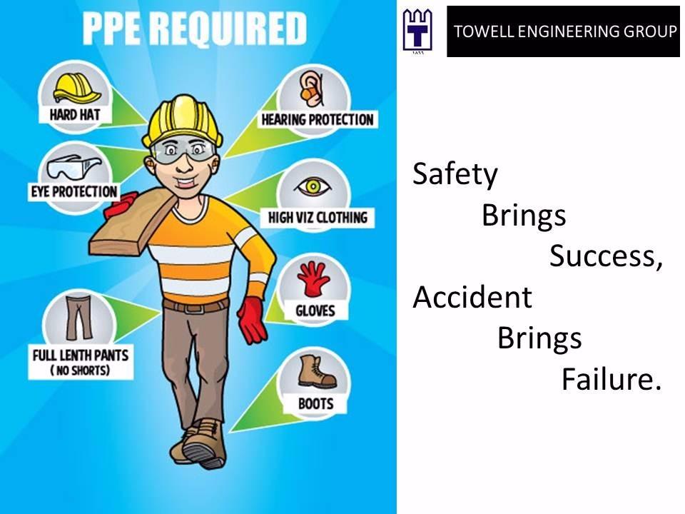 Safety Cartoons