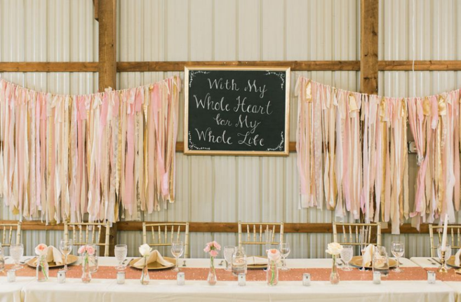 Rustic And Vintage Wedding Rentals In Pittsburgh