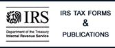IRS Tax Forms & Publications