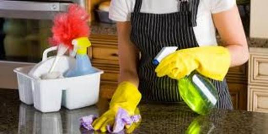 Best General Housekeeping Services in Edinburg Mission McAllen Texas | RGV Janitorial Services