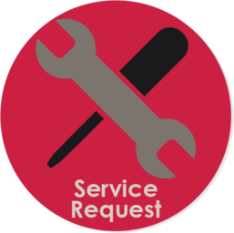 Submit Service Request Here