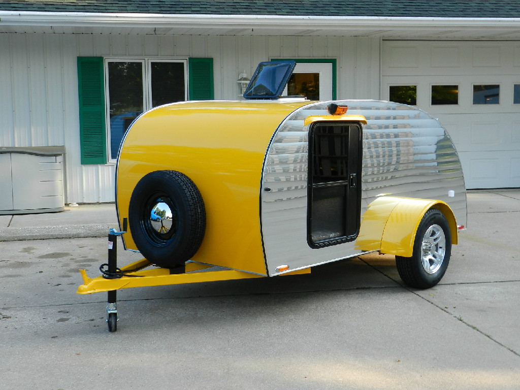We Are Americas Largest Supplier Of Teardrop Trailer Parts With Over 35000 Sq Ft Inventory In Stock To Better Serve You