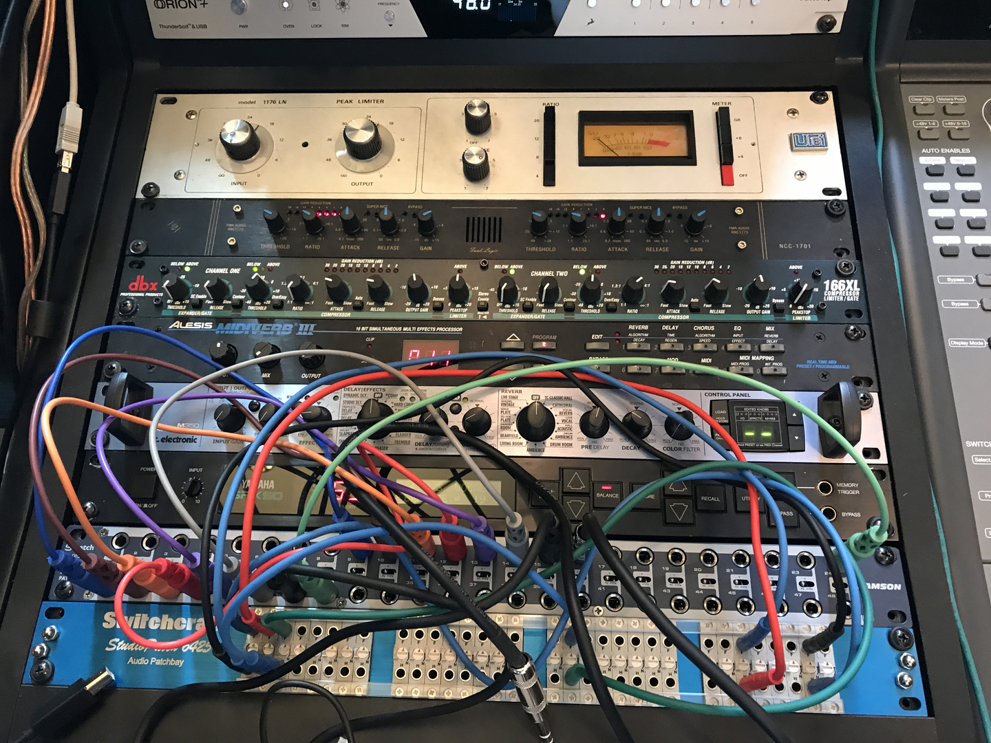 Msh Records Recording Studio Guitar Lessons Wiring