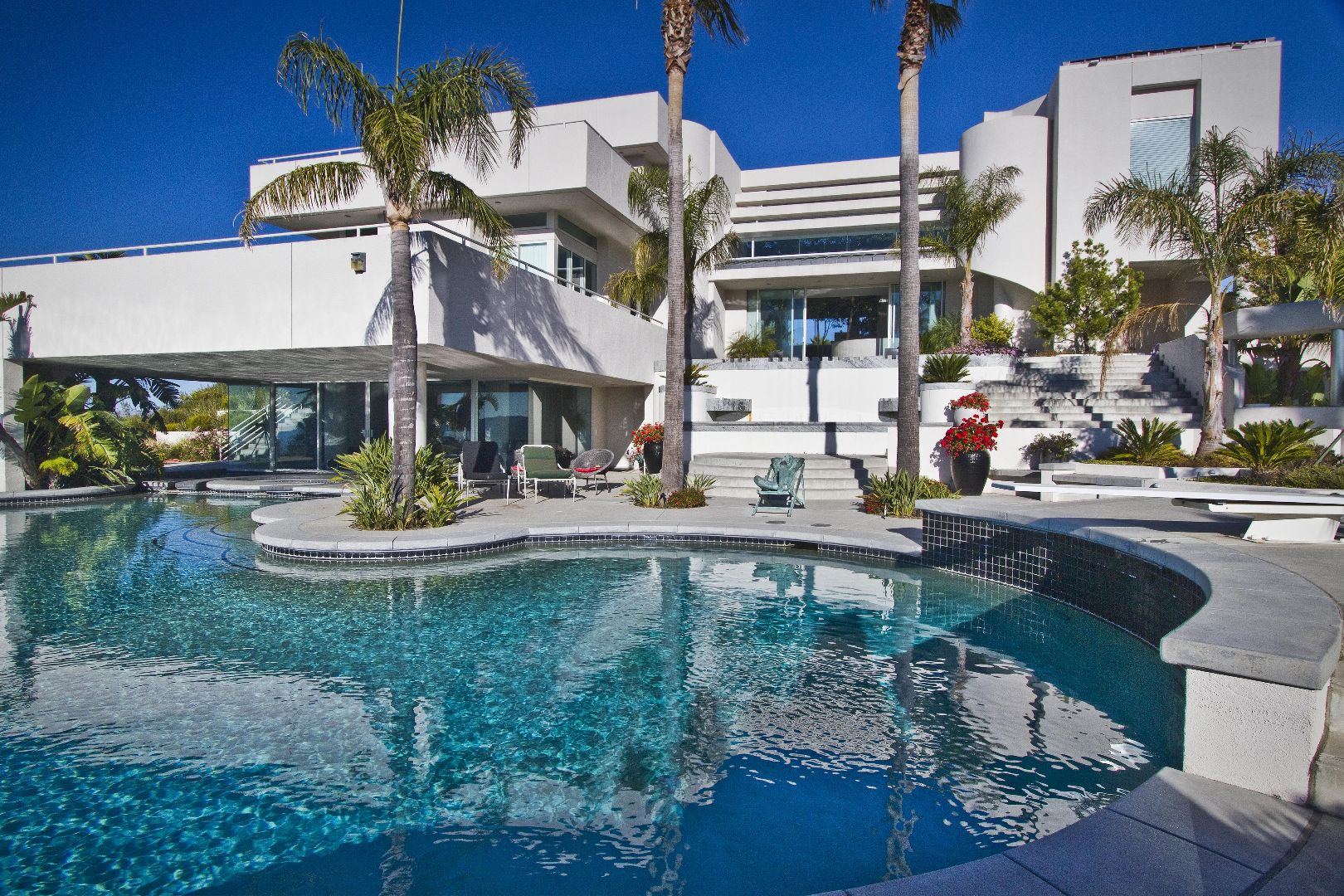 Silicon valley modern real estate homes for sale