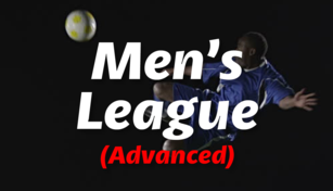 Men's Futsal League