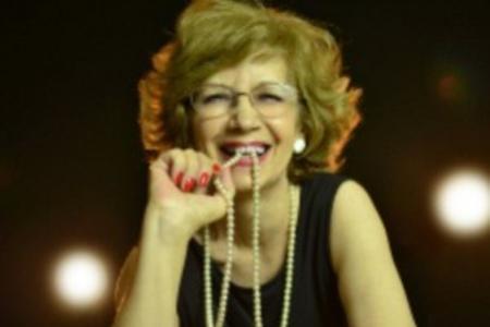 granny cam humiliation,