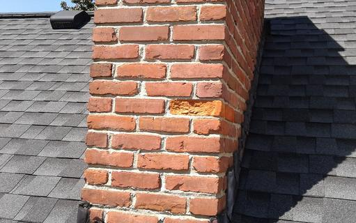 Leading Brick Chimney Repair Services and Cost in Staplehurst NE | Lincoln Handyman Services