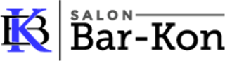 Salon Bar-Kon logo