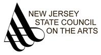 Ne Jersey State Council on the Arts logo