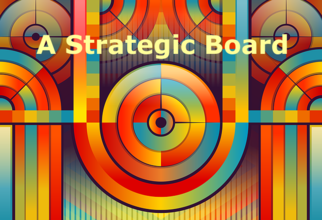 strategy, board, BoD, corporate board
