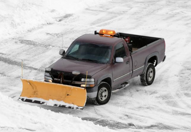 Make It Through Winter With La Vista Nebraska Snow Services From La Vista Nebraska Snow Removal Services