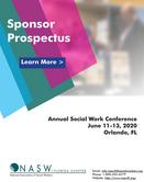 Prospectus for NASW-FL 2020 Annual Conference
