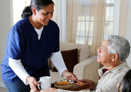 sincere home care - home health aid & pca nursing services, hha, Human Body