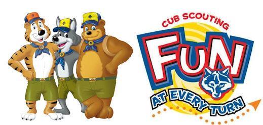 Charlotte Cub Scouts Scout Calendar