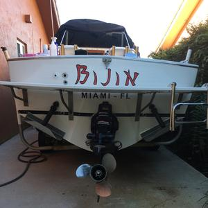 Vinyl Boat Wrapping