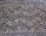 The Carly Scarf Pattern